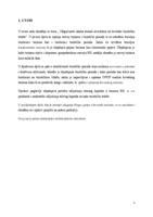 prikaz prve stranice dokumenta MOGUĆNOSTI ULASKA STRANIH INVESTITORA NA HRVATSKO TURISTIČKO TRŽIŠTE